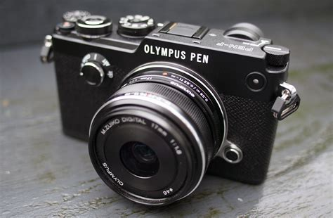 best olympus pen olympus pen f review