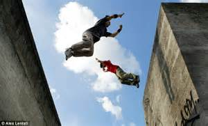 how to be better at parkour parkour or free running originated in and has