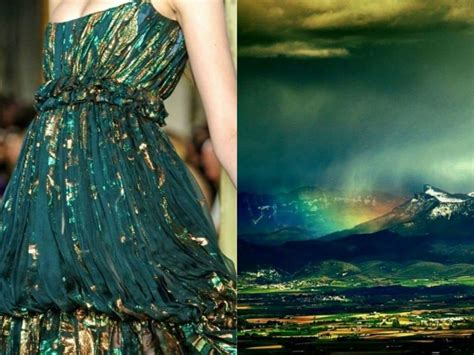 fashion themes related to nature nature inspired dresses by liliya hudyakova xcitefun net