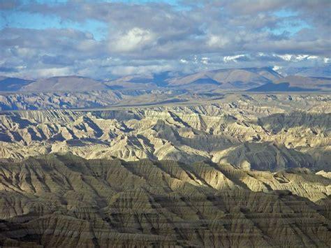 tibetan mountain tibet guge 01 to 16 sutlej
