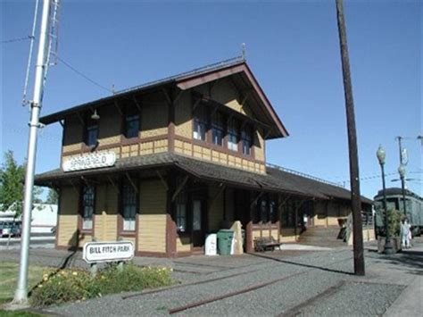 springfield oregon depot stations depots on