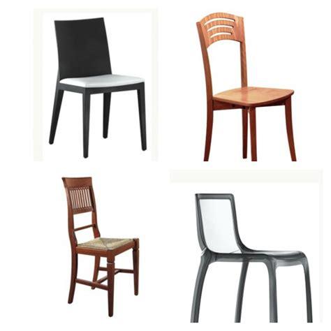 sedie per sala da pranzo sedie per sala da pranzo in pelle e in legno emerson