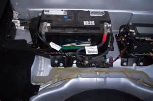Jaguar S Type Battery Removing Replacing Dead Battery Jaguar Forums Jaguar