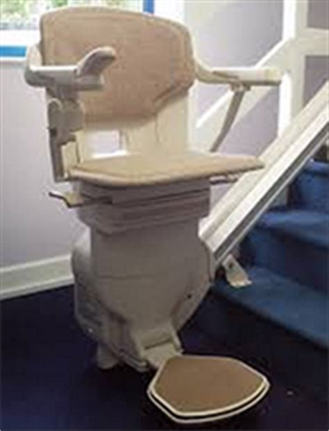 second stairlifts reconditioned stairlifts uk refurbished second