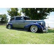1939 Chevy Master Deluxe 2 Door Sedan Kustom Bomb Low Rider
