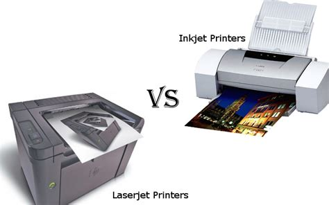 color laser vs inkjet want to buy a printer retail price vs cost per page