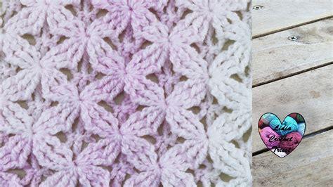 Modele De Fleur Au Crochet Facile