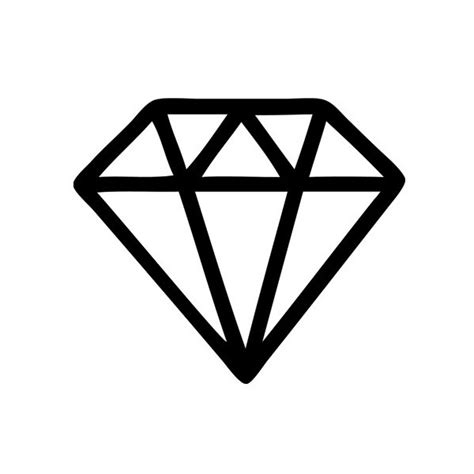 tattoo diamond outline 1000 images about fox tatto on pinterest geometric