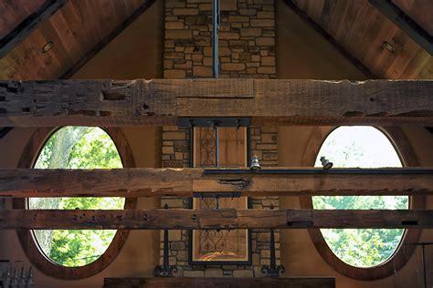 reclaimed wood installing box beams reclaimed wood reclaimed wood beams beaver timber
