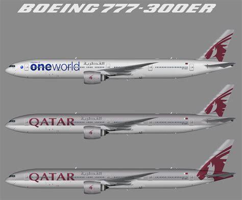 qatar airways juergen s paint hangar