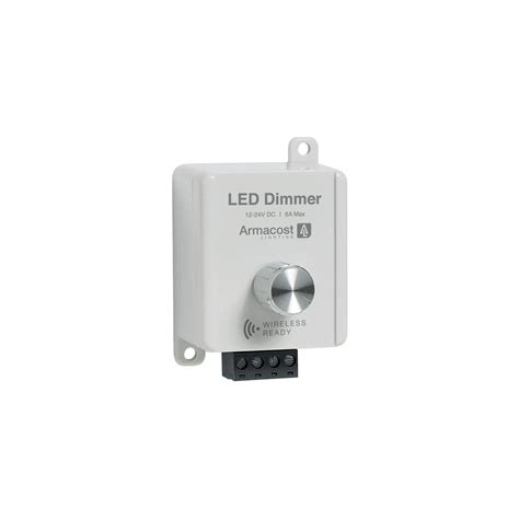 led dimmer 2 in 1 led dimmer wireless ready armacost lighting