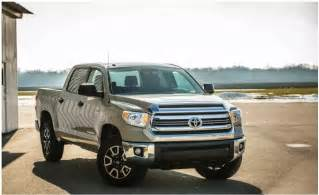 Future Toyota Tundra 2019 Toyota Tundra 5 7l Rumor And Review Toyota Cars Reviews