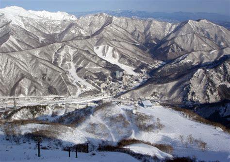 naeba japan naeba ski resort review mt naeba