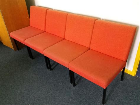 Secondhand Chairs And Tables Office Furniture 8x Second Reception Desks For Sale