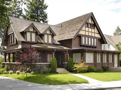 what is a tudor style house tudor style homes hgtv