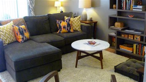 Placing Furniture In Small Living Room Furniture Arranging For Small Living Rooms