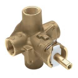 moen 2510 monticello positemp 1 2 inch ips valve single