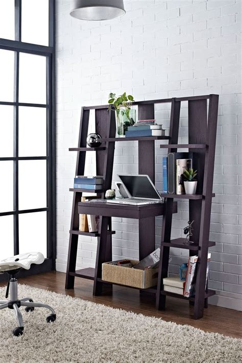 altra ladder bookcase 1000 ideas about ladder bookcase on ladder
