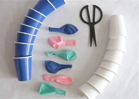 How Do You Make Paper Poppers - diy confetti pom pom water poppers lou
