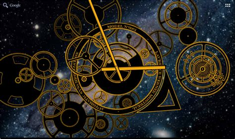 themes hd clock hypno clock live wallpaper 1 61 apk download android