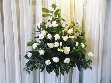 Flower Pedestal Floral Photogalleries Rainbow Weddings Wedding And