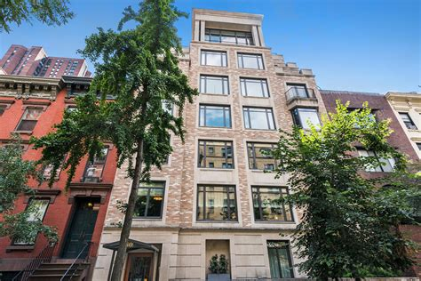 Post Office Ues by Former House Selling Ues Condo For 7m New
