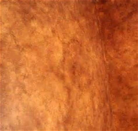 faux copper painting techniques tri colored brown with copper faux paint colors