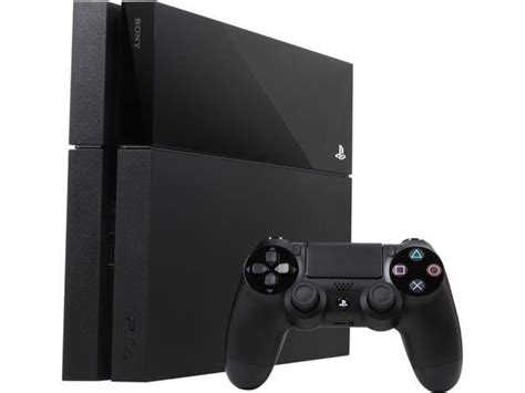 console playstation 4 playstation 4 console newegg