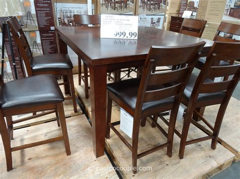 dining table costco