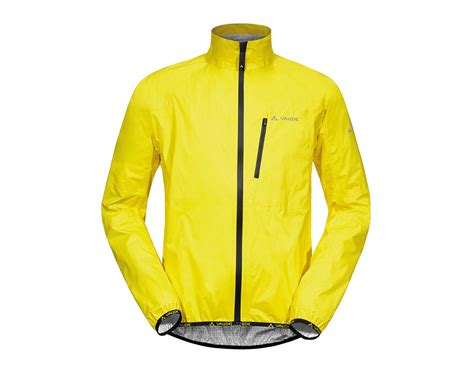 all weather cycling jacket vaude drop jacket iii all weather jacket everything you