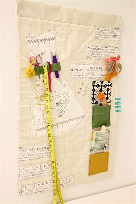 Sewing Organizer Weallsew