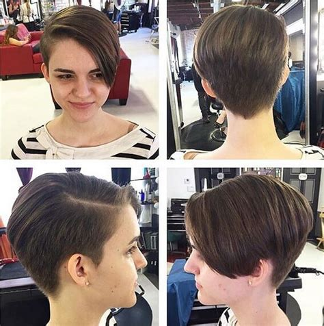 pictures of hair cut for year 30 awesome undercut hairstyles for girls 2017 hairstyle