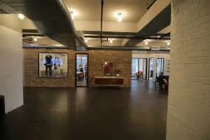 GANT Goes for Polished Concrete Floors in NYC