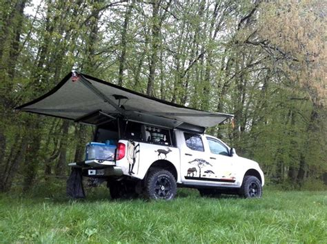 tacoma tent and awning alu cab explorer canopy toyota tacoma adventure ready