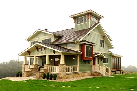arts and crafts style home arts and crafts style homes near madison wisconsin