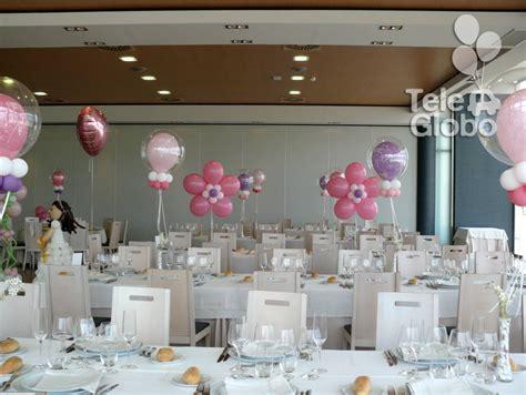 decoracion de mesas de comunion centros de mesa en una decoraci 243 n para primera comuni 243 n