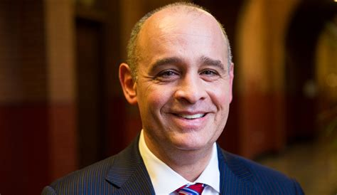 Georgetown Mba Dean by Johns Vice Provost To Become Georgetown S New