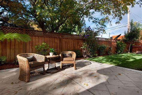 wood fence ideas for backyard astonishing cedar fence panels home depot decorating ideas