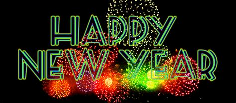 fireworks new year 25 great happy new year gifs to best animations
