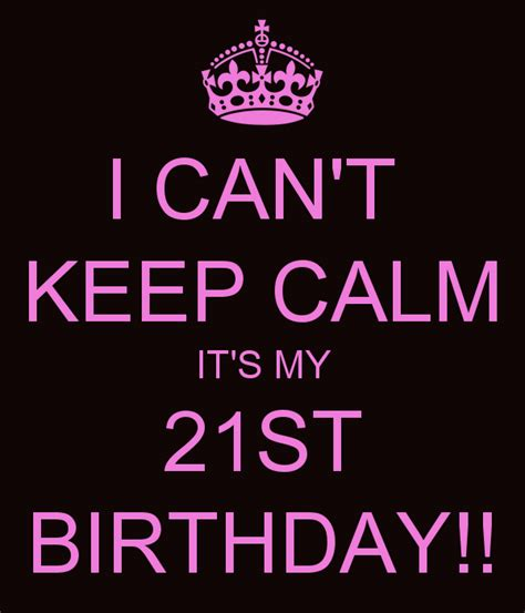 21st Birthday Quotes 21st Birthday Quotes Quotesgram
