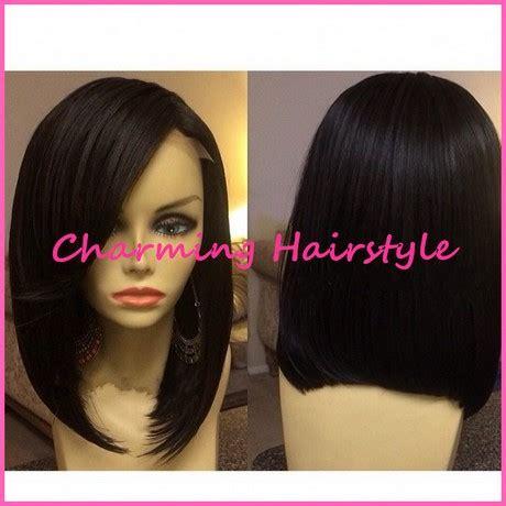 imagenes de cabello a los hombros de mujer estilo corte de pelo mujer