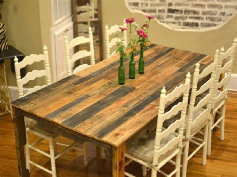 plans for dining room table craftmen maret 2015