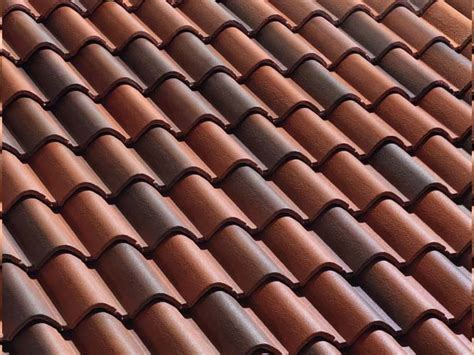 Monier Roof Tiles Cement And Flat Roof Tile Coppo Borgo 174 By Monier