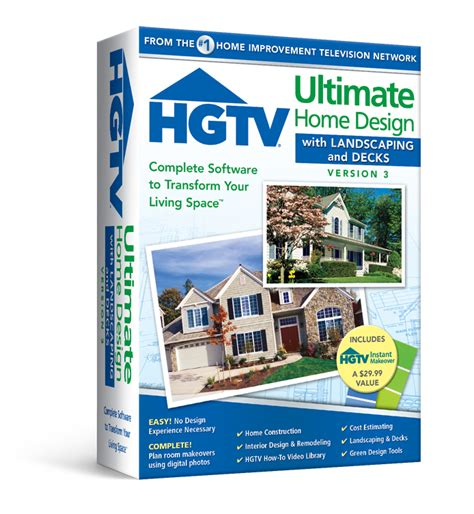 hgtv home design software version 3 hgtv ultimate home design with landscaping and decks