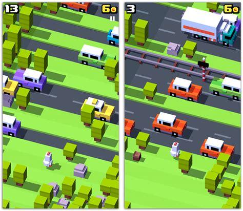 How To Get 11th Rare On Crossy Road | crossy road трудности перехода дороги в неположенном месте