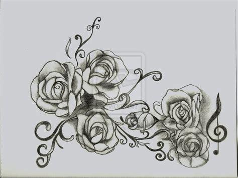 lady gaga roses tattoo gaga by sweet tea22 on deviantart