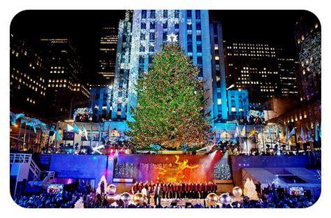 la navidad y los nueva york la navidad y los destinos de cine
