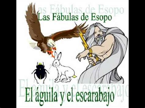 el aguila y el 002 el 225 guila y el escarabajo wmv youtube