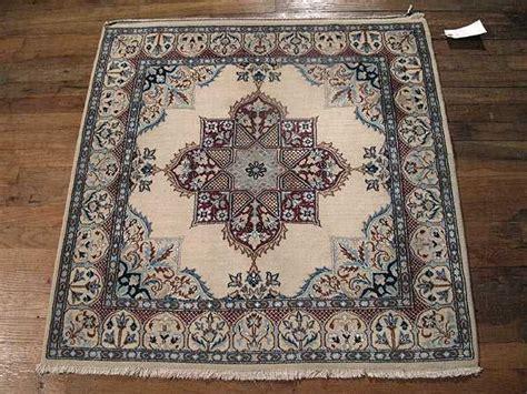 square rugs 3x3 nain carpet 3 3 x 3 4 nain rug sil358
