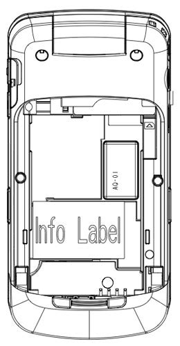 Bb 8230 Pearl Cdma blackberry pearl 8230 flips its way into the fcc s